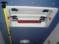 Аварийно-вентиляционный люк ЮМК-320
