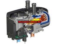 Hydronic B5E бензин (12 В)