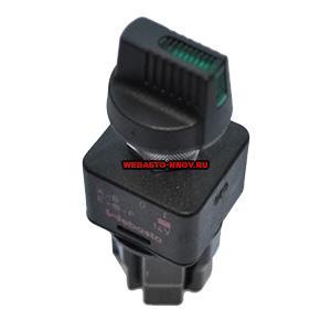 Выключатель с индикатором Thermo SP 12В